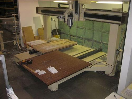 Beautiful Cnc Router Projects Ltdwood Carpentersshed Plans Free 12x24diy Cnc