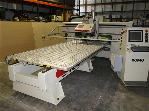 CNC-Router-CNC-Router-Pictures142\400\Komo-Innova-510-CNC-Router-a.JPG