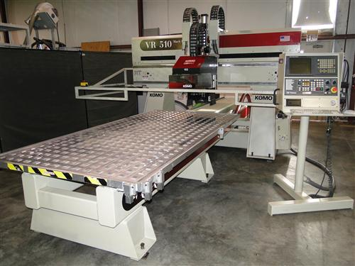 CNC-Router-CNC-Router-Pictures146\400\Komo-VR-510-Mach-2-a.JPG